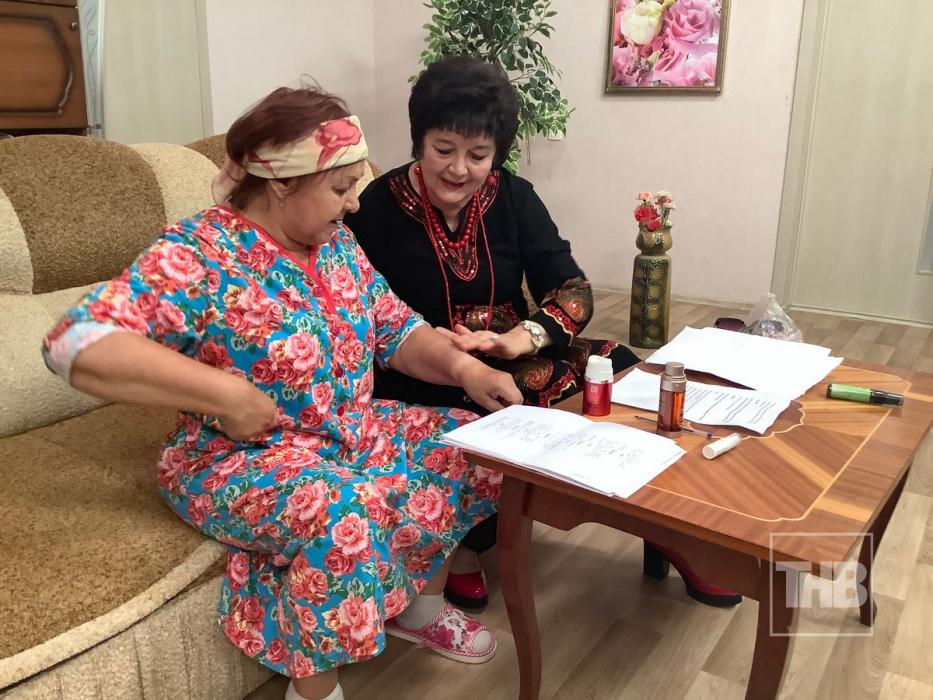 «Рәхәт яшибез» («Хорошо живем»): в 13-й серии ситкома появится китайская бизнесвумен