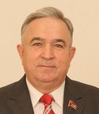 Первый секретарь КПРФ в РТ Хафиз Миргалимов не покидает свой пост