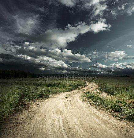 В начале недели в Татарстане ожидаются гроза, ветер и дожди