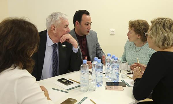 В Казани обсудили условия труда медицинских работников
