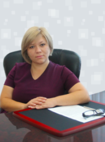 Кадастровую палату по Татарстану возглавила Анна Корнилова