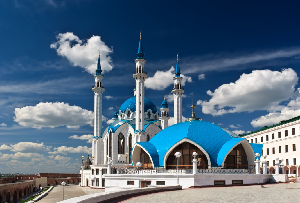 Татарстан Республикасы президенты Рөстәм Миңнехановның Корбан бәйрәме белән котлау