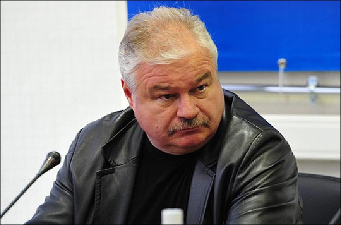 Экс-тренер сборной России считает, что хоккей Квартальнова не подходит для «Ак Барса»