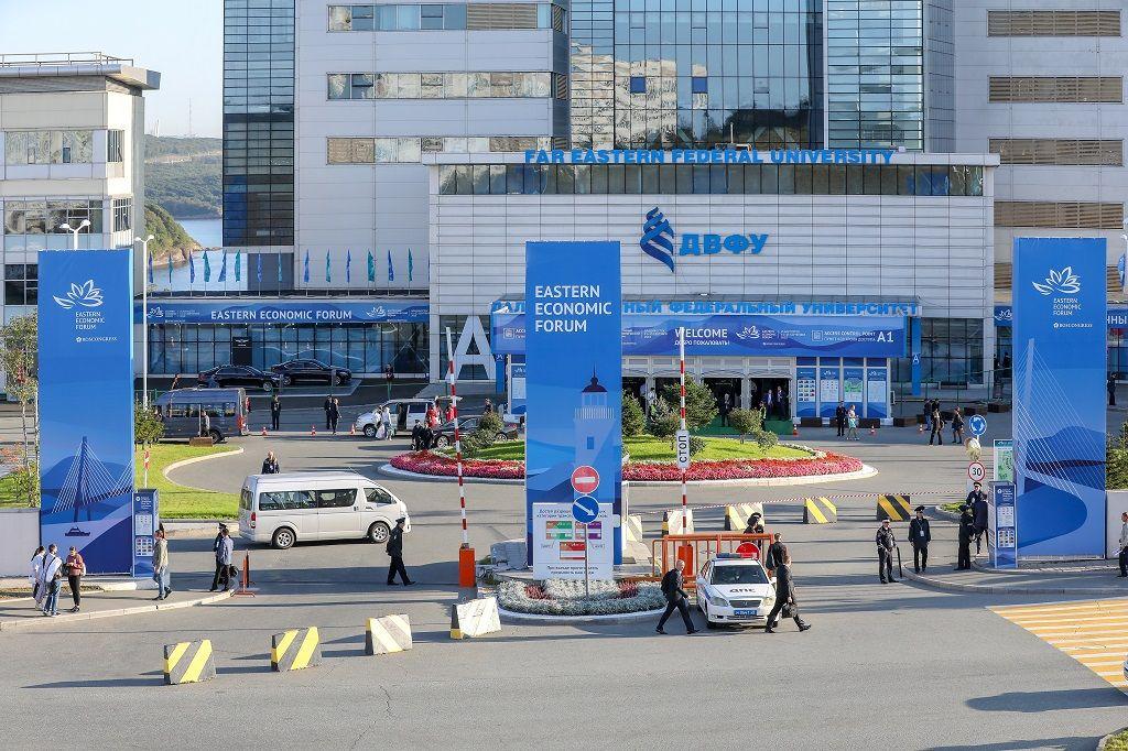 Площадка Татарстана на Восточном экономическом форуме обойдется республике в сумму от 14 млн рублей