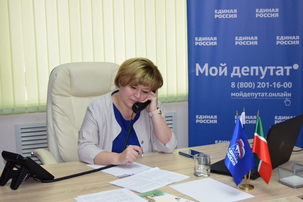 Онлайн-сервис «МойДепутат» собрал за месяц более 4000 пожеланий татарстанцев