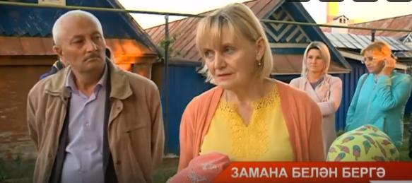 Казан бистәләрендә яңа һәм энергия саклаучы фонарьлар куела башлады