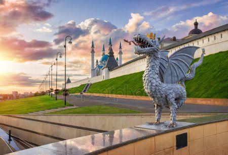 Названы самые популярные города для жизни в России: Казань на третьем месте