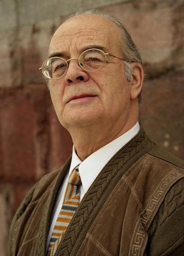 Из жизни ушел основатель школы журналистики КФУ Андрей Роот