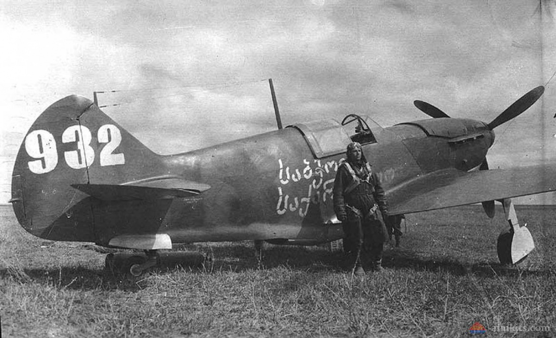 На Тамани обнаружены обломки истребителя времен войны татарстанского летчика (ВИДЕО)