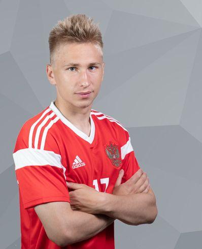 Воспитанник «Рубина» может перейти в ЦСКА