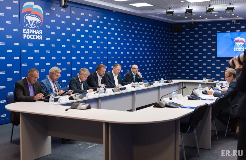 «Единая Россия» провела 1,5 тысячи пикетов в Татарстане