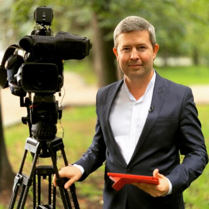 Сергей Темляков: «Я получил большую и очень хорошую школу жизни и работы на ТНВ»