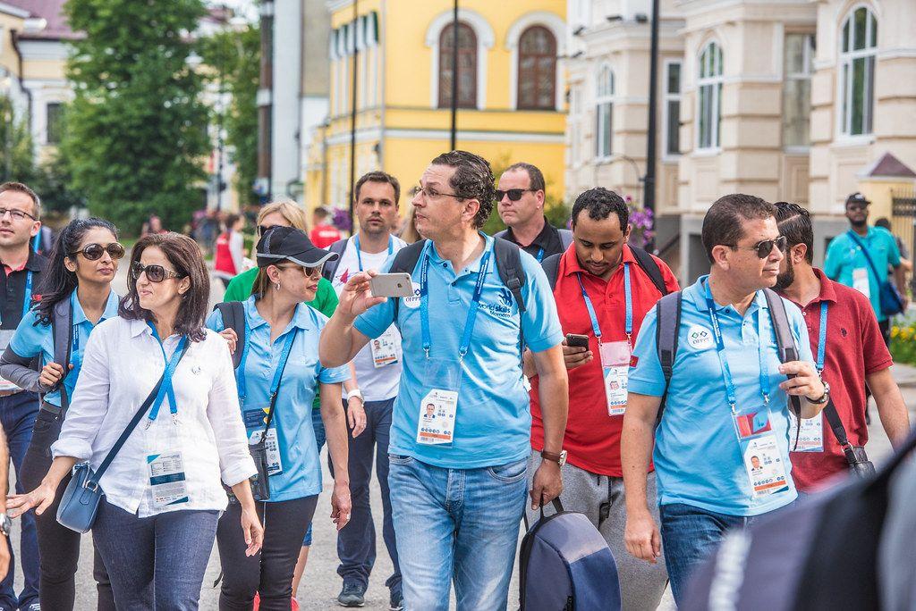 Иностранные СМИ на WorldSkills Kazan 2019 поделились впечатлениями о Казани