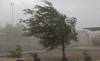 Завтра в Татарстане ожидаются грозы и сильный ветер