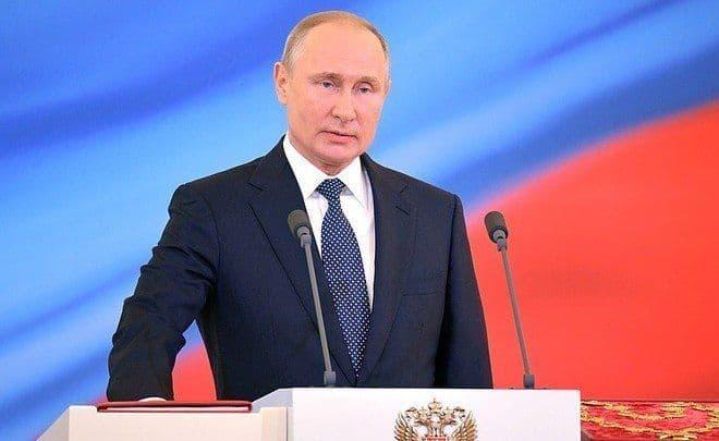 Владимир Путин прилетит в Казань на закрытие WorldSkills-2019