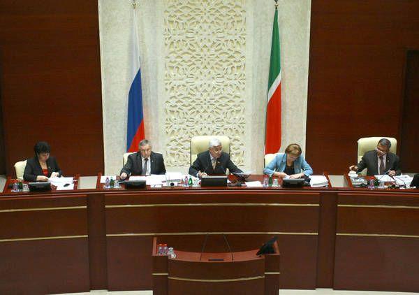 Депутаты Госсовета Татарстана выступили против законопроекта о праздновании Стояния на реке Угре