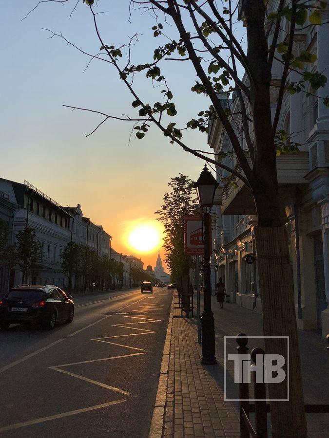 В Казани перекроют дороги из-за церемонии закрытия чемпионата WorldSkills Kazan-2019