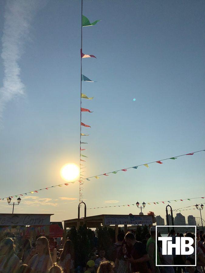 Афиша на выходные: Tat Cult Fest, винтажный маркет на Кабане и показ мюзикла в «Мире»