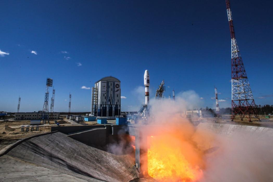 Минобороны может достроить космодром «Восточный» за Равилем Зиганшиным