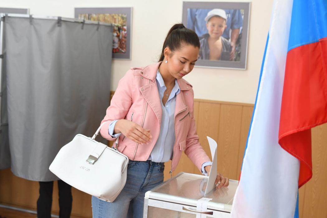 В Казани к выборам депутатов Государственного Совета РТ готовы все участки
