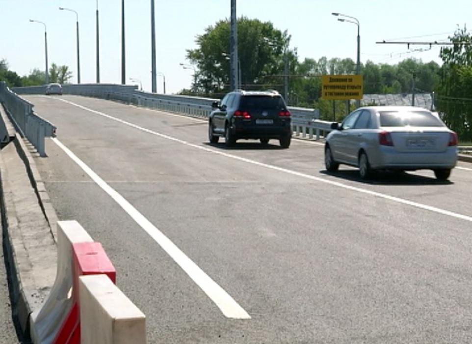 Почти на год частично перекроют Фермское шоссе в Казани