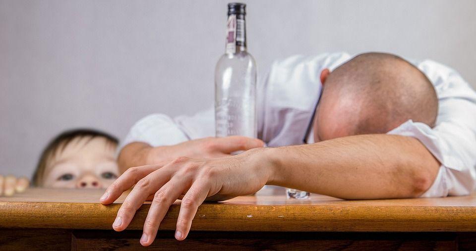 В 12 раз возросла смертность от отравления алкоголем в Татарстане