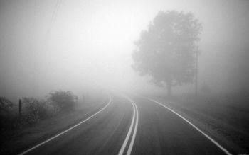 Завтра ночью и утром в республике ожидается туман