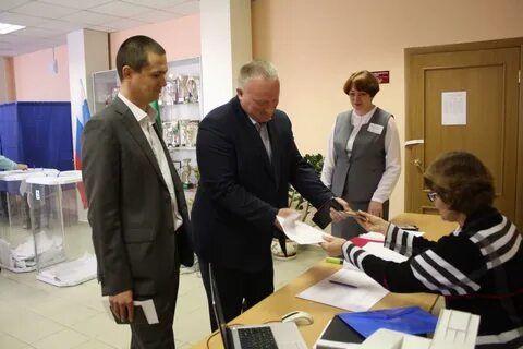 На выборах в Госсовет РТ электронными системами подсчета голосов охвачено почти 200 участков