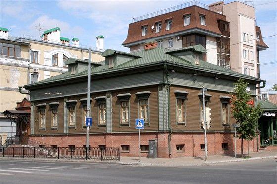 В Казани открылся литературно-музыкальный фестиваль «Аксенов-фест»