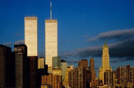 Теракт 11 сентября 2001 года: Прошло 18 лет