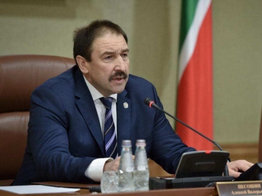 Минфин РФ не планирует выделять Татарстану кредиты в следующем году