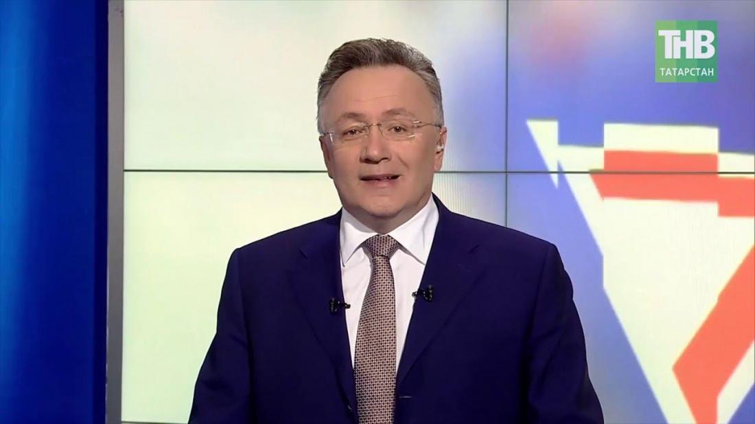 """Ильшат Аминов: """"В любой другой стране Жириновского с позором выгнали бы из парламента"""" (ВИДЕО)"""