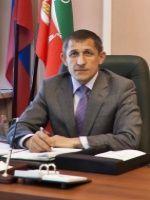 Глава Тюлячинского района Ильдус Зарипов ушел с должности