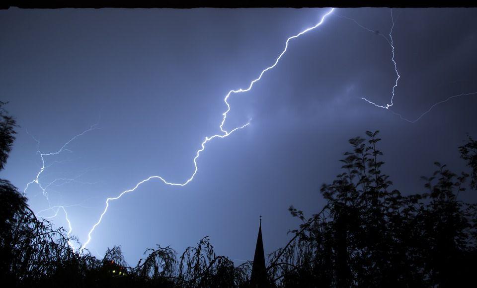 Завтра в Татарстане ожидают шторм