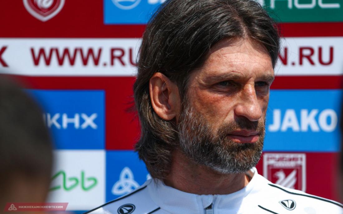 Роман Шаронов о трех поражениях подряд: «Неудачные они только  по счету на табло»
