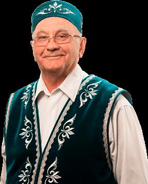 Зайтун Яркаев