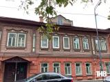 Дом семьи Богородских, конец XIX в., Волкова, 42 А