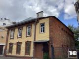 Дом Распоповой, начало XX в., Волкова, 29