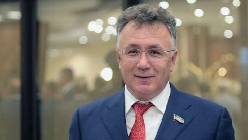 Ильшат Аминов: «В Татарстане случился управляемый кадровый тектонический сдвиг» (ВИДЕО)