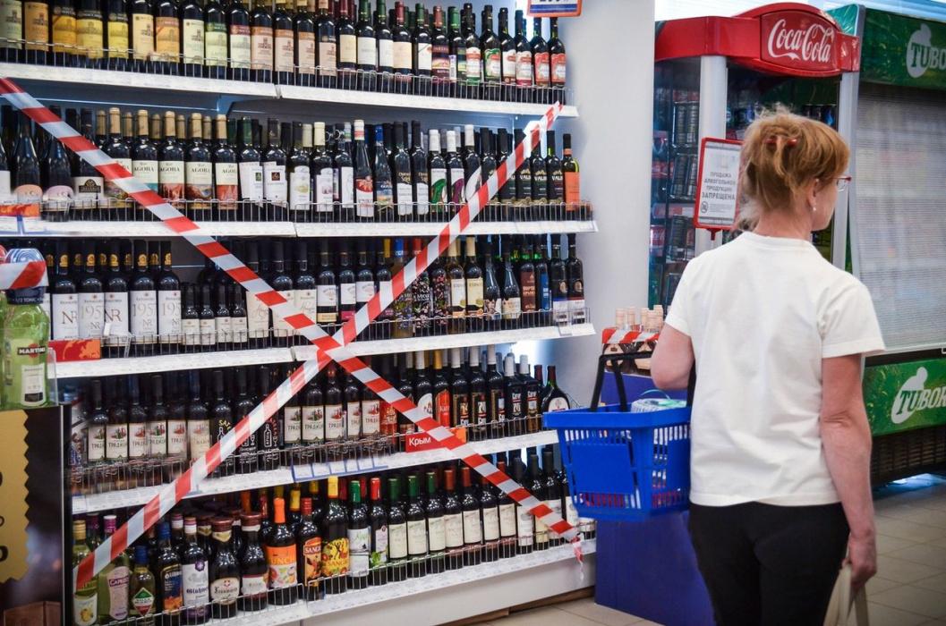 Новые «алкогольные ограничения» взорвали информационную бомбу и Сергея Шнура (ВИДЕО)