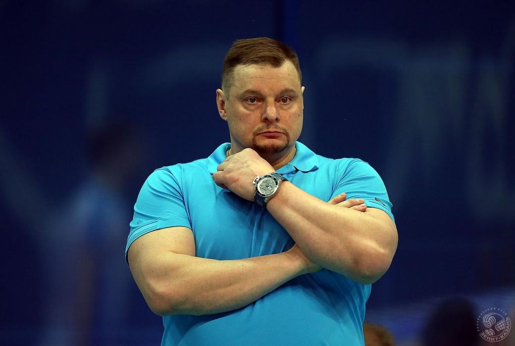 Владимир Алекно: «У нас самая сильная сборная по возможностям и составу за последние годы»