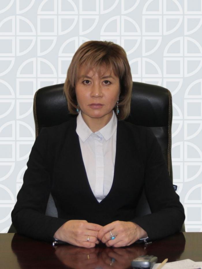 В Казани задержали замруководителя управления Росреестра РТ - Аду Зайдуллину