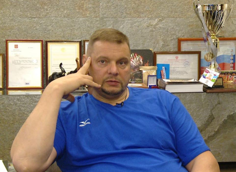Владимир Алекно: «Уверен у нас есть еще порох в пороховницах»