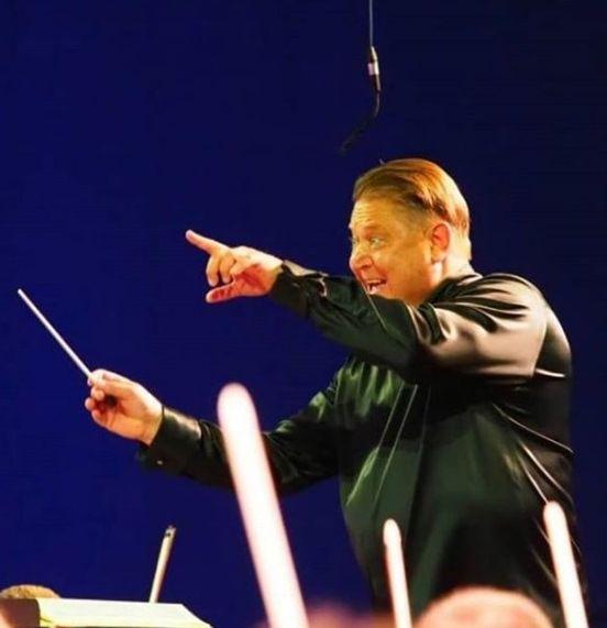 Государственный симфонический оркестр РТ открывает 54-й концертный сезон (ВИДЕО)