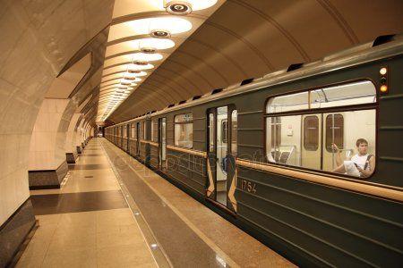 Вторая линия казанского метро откроется в 2023 году