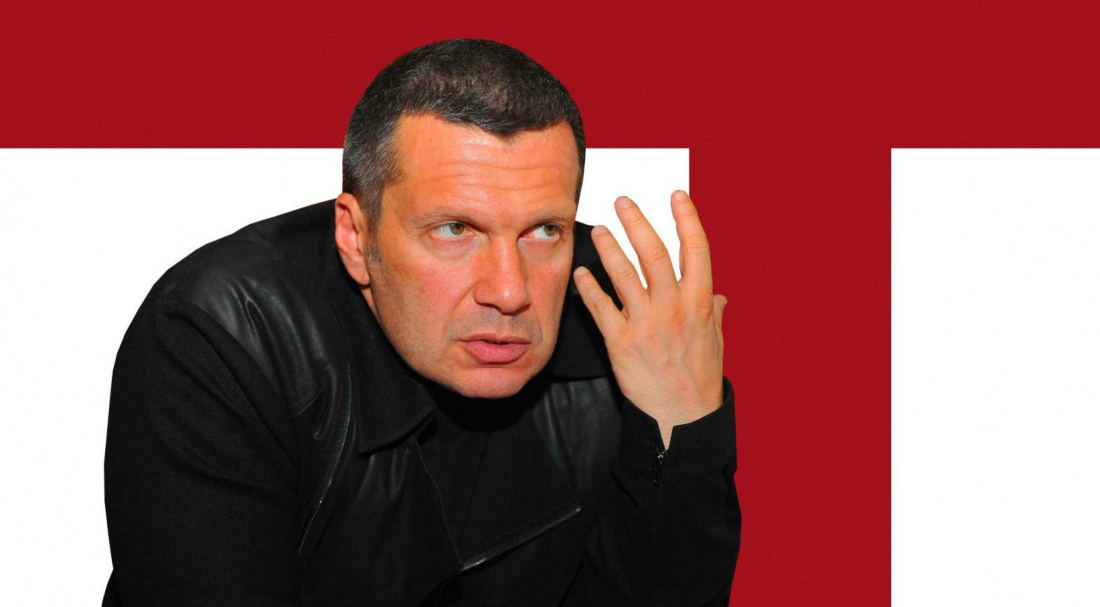 «Слово – не воробей»: как Соловьев за сутки стал самым ненавистным телеведущим в Татарстане