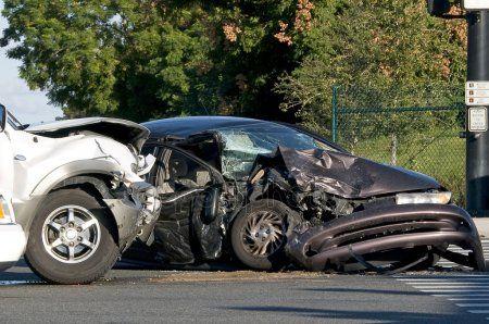 В ДТП на дороге Чистополь – Нижнекамск погибли две женщины и пострадало двое детей
