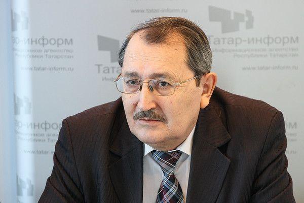 Прощание с «последним татарским энциклопедистом»: коллеги об историке Джаудате Миннуллине (ВИДЕО)