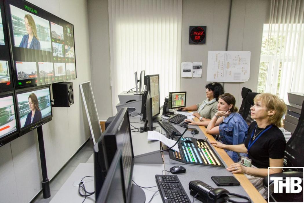 Как в Татарстане подключиться к цифровому ТВ-вещанию и смотреть ТНВ в аналоговом формате (ВИДЕО)