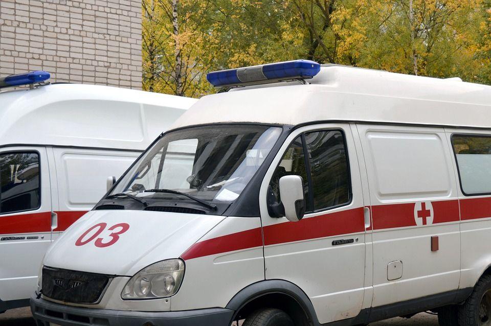 Школьница разбилась насмерть, выпав из окна 9-го этажа в Казани